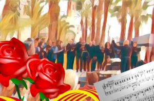 23/Apr · Sant Jordi 2017