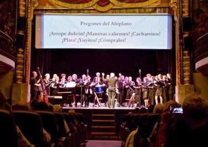 SitgesCanta! Concert de Corpus al Casino Prado, 2018
