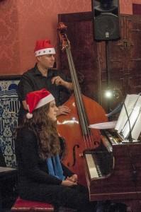 Concierto Palau Maricel Navidad 2016