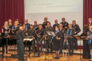 Auditori Barradas de L'Hospitalet de Llobregat · May 2017
